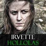 Irvette